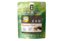 Adventure Food Einzelportion Knusper Müsli